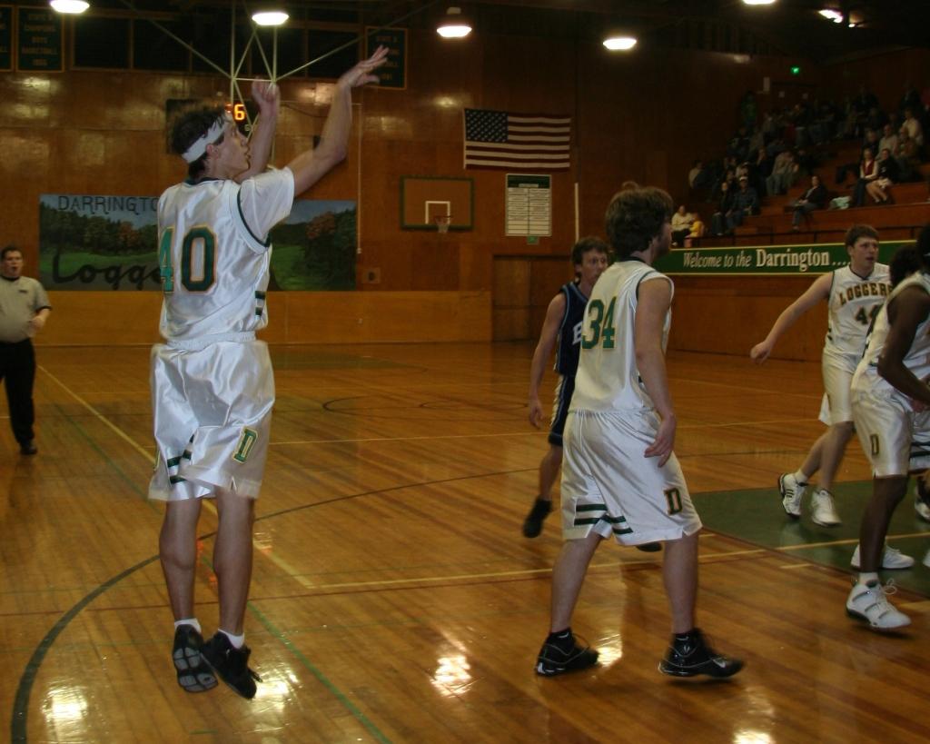 bush basketball 111